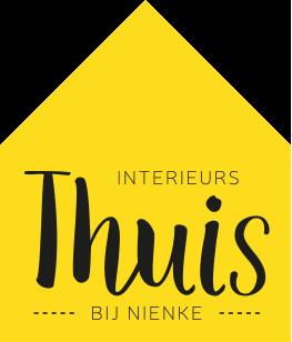 Thuis bij Nienke Logo